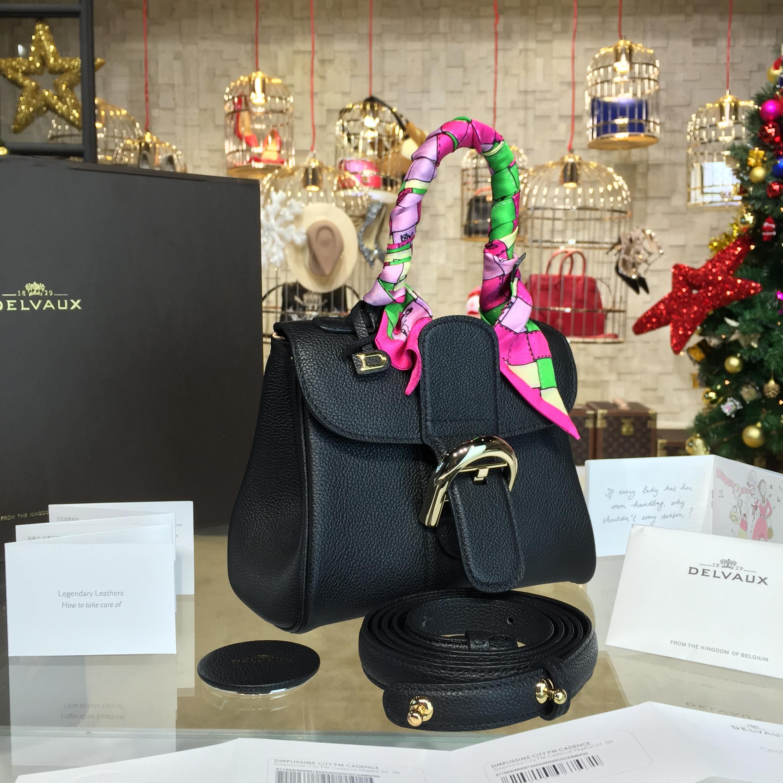 Wholesale Replica Delvaux handbag [22608]