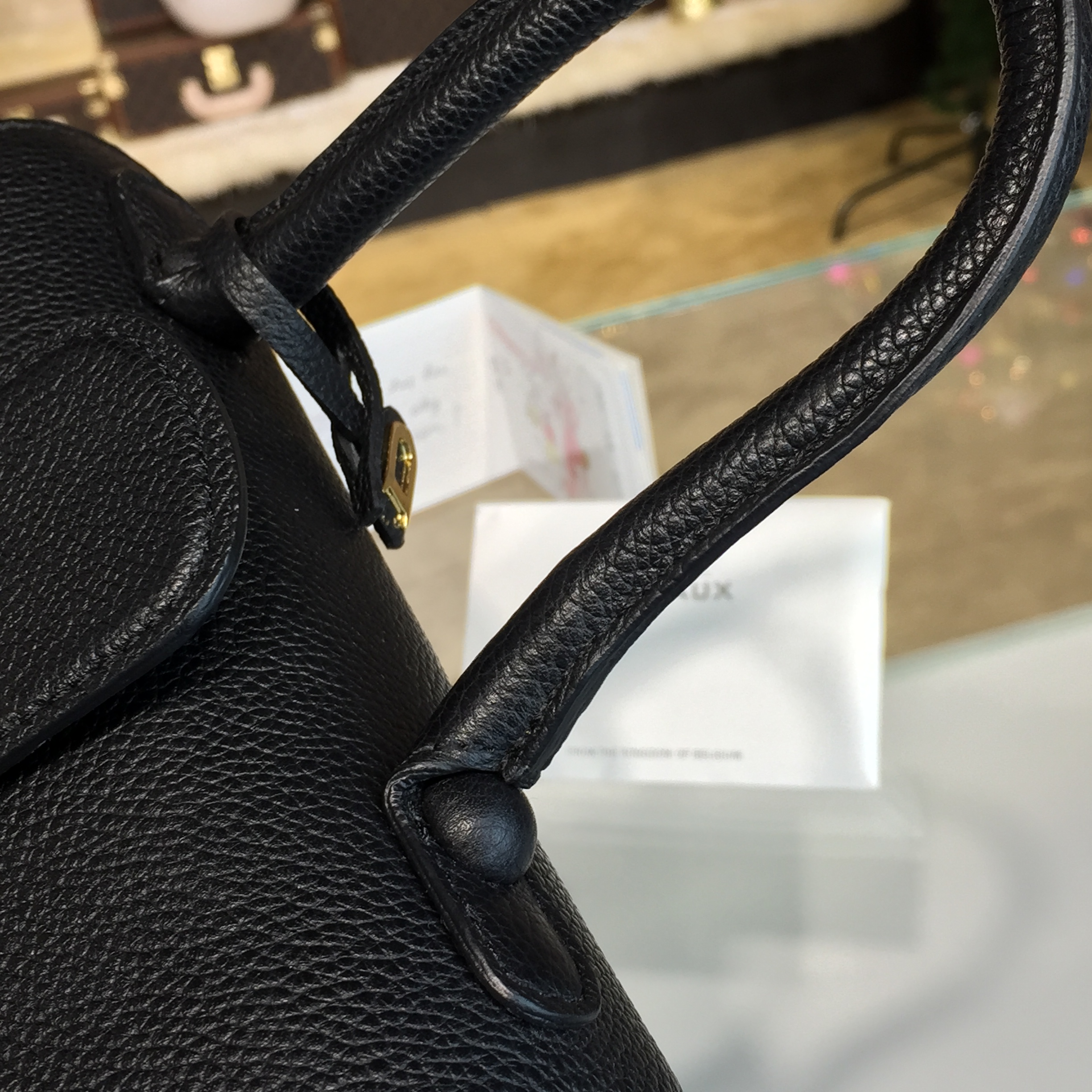 Wholesale Replica Delvaux handbag [22608]